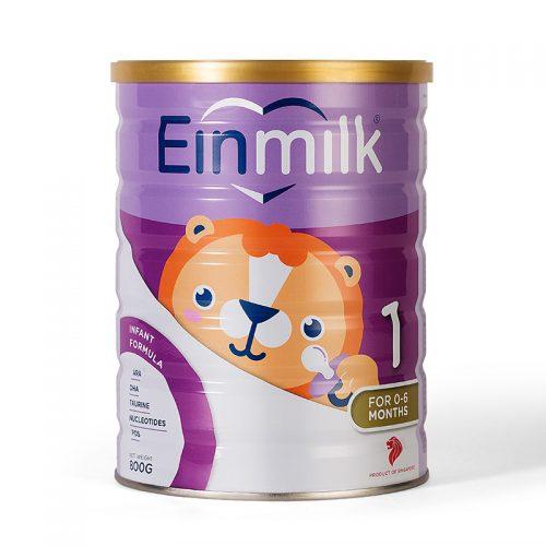 EINMILK STAGE 1 INFANT FORMULA