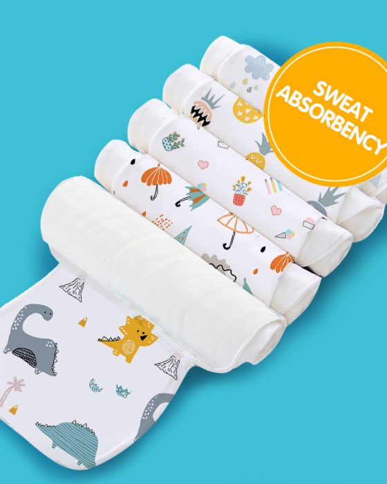 Sweat Absorbency Towel